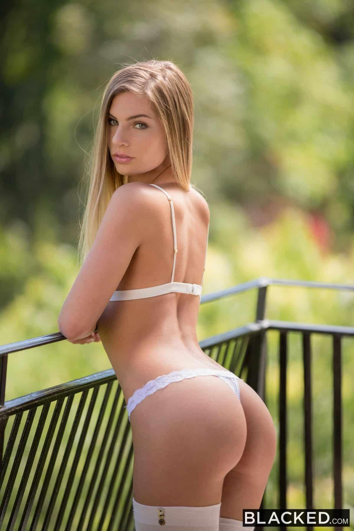 Sydney Cole Porno